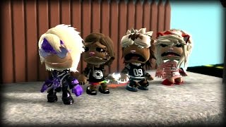 LBP2 - Sackbots [Funny Film] [Full-HD]