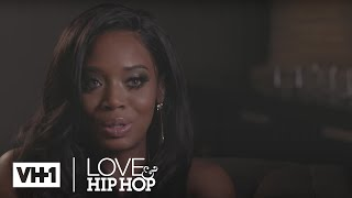 Yandy on Saying Goodbye to Mendeecees | Love & Hip Hop: New York