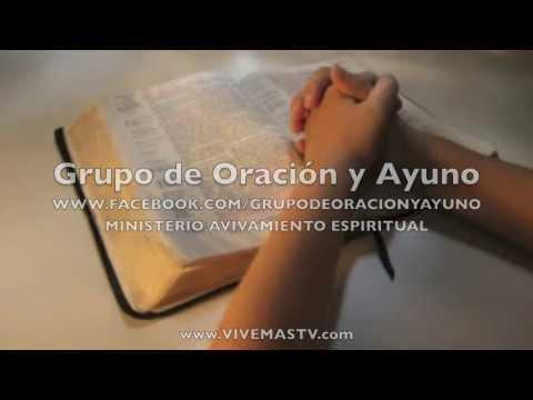 Oración para la depresión + Pastor David Rodriguez