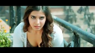 Samantha Ruth Prabhu All Hot Scenes and Boobs Touched in 10 Endrathukulla - HQ