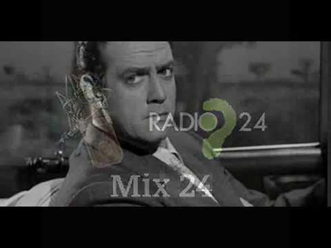 La Quota Rosa di Mix 24 - Sara Tardelli - Test o no?