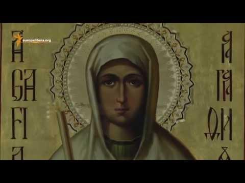 Pur și Simplu: Первые молдавские святые