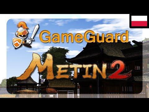 Metin2.pl: GameGuard - Jak Naprawić! Zamykanie Ukrytego Procesu Gry / Nagrywanie FRAPS'em