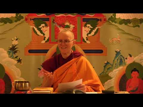 13 The Course in Buddhist Reasoning and Debate: Tips for Practice 10 12 17