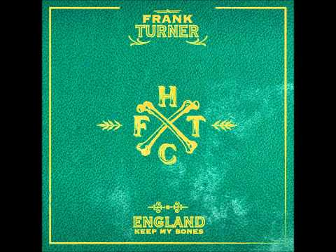 Frank Turner - Nights Become Days