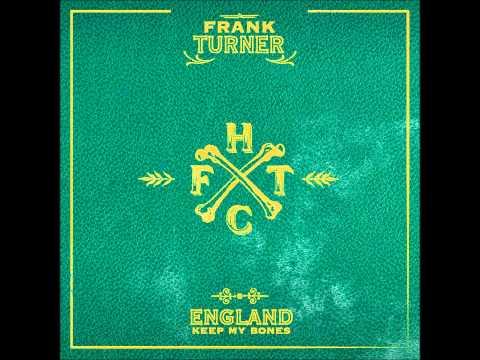 Frank Turner - Nights Become Days