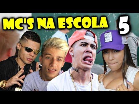 MC'S NA ESCOLA 5 (Mc Lan, Mc Kevinho, Mc Pedrinho, Mc Dani Russo, Mc Fioti...) thumbnail