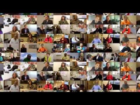 """50 Wise Speakers"" Video Trailer"