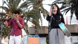المهرجان الدولي الأمازيغي | لينا  إزران | Lina Izran