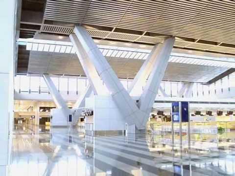 Ninoy Aquino International Airport (NAIA) Terminal 1, 2 & 3