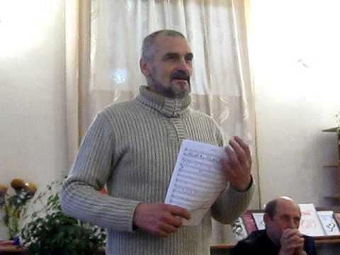 КРЫМАНЬОНЦЫ в б-ке им.Пушкина 1.12.2013. 4-3.АЛЕКСЕЙ ДЁМИЧ