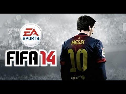 FIFA 14 Découverte et Avis sur le Jeu en Saison Online (Avant Première)