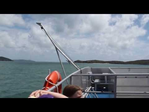 Great Keppel Island, Queensland, Australia HD Virtual Tour loaded on www.Explore4D.com