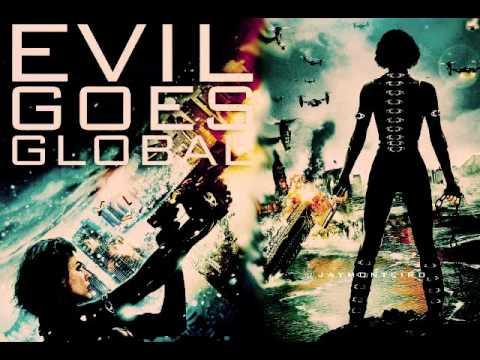 Korn - Narcissistic Cannibal - Resident Evil Retribution Soundtrack video