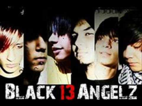 Black13angelz - Standing To Say