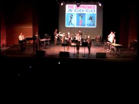 Money - Cuyamaca College Rock, Pop & Soul Ensemble