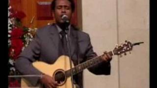 Daniel Amdemichael - Amazing Live Worship, Washington DC USA