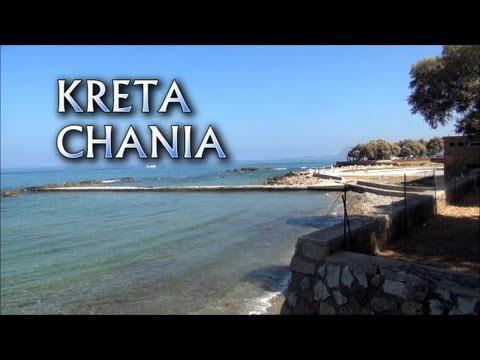 Rockowe Podróże - Grecja, Kreta, Rock - Podróże I Chania