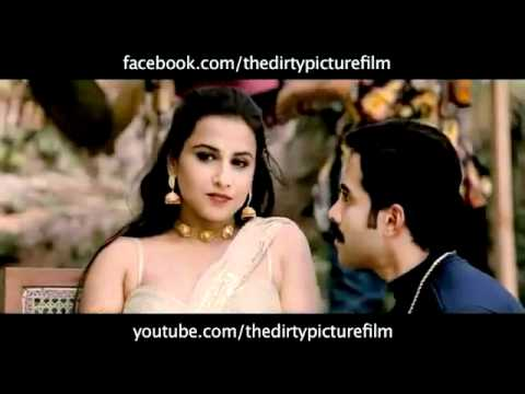 The Dirty Picture- Hindi Movie 2011 Starring Emraan Hashmi Vidya Balan Tusshar Kapoor video