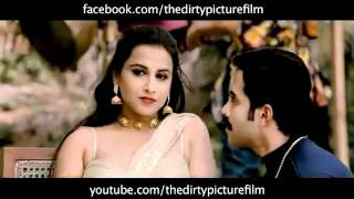 The Dirty Picture - The Dirty Picture- Hindi Movie 2011 starring Emraan Hashmi Vidya Balan Tusshar Kapoor