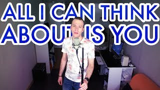Coldplay - All I Can Think About Is You (Vyel Cover)