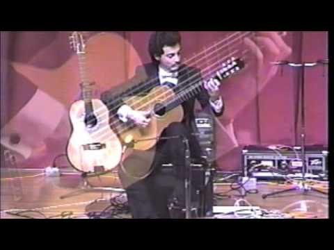 Fred Benedetti encore