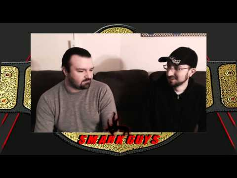 Smark Guys Ep. 122: March 1, 2014 - Chamber Results, WWE Network, Hogan, NXT and more!