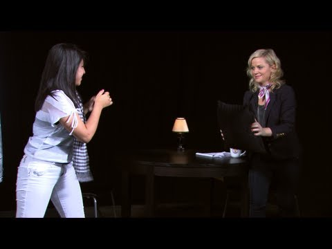 Boxer: Smart Girls w/ Amy Poehler