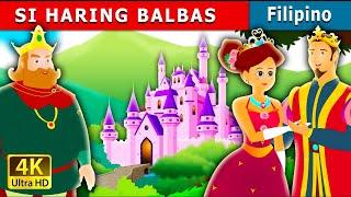 SI HARING BALBAS | Kwentong Pambata | Mga Kwentong Pambata | Filipino Fairy Tales