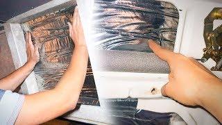 Insonorizar Coche | Aislamiento de Vibraciones, Reduccion de Ruido y Temperatura por 20€