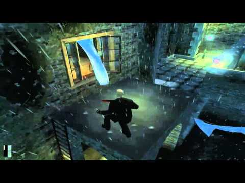 Hitman 3: Contracts: Миссия 4(Поместье Белдингфордов) (2 вариант)