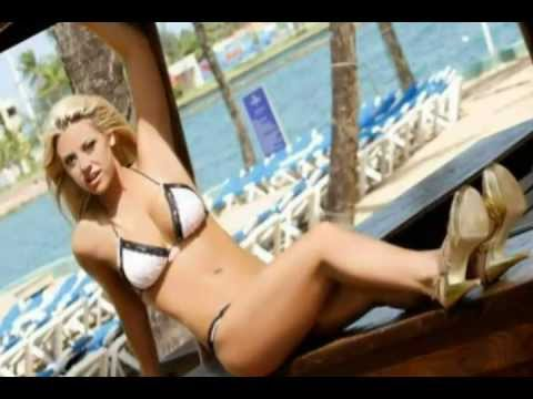 Tiffany wwe Diva Hottest Bikini Moments