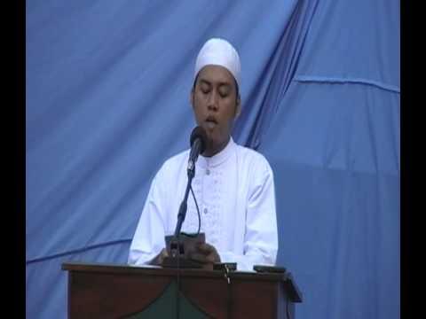 Khutbah Idul Fitri: Terorisme Dalam Timbangan Islam - Ustadz M. Sulhan Jauhari, Lc, MHI