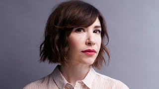 Carrie Brownstein, of Sleater-Kinney and Portlandia, in conversation with Dave Eggers
