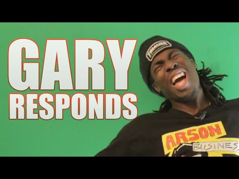 Gary Responds To Your SKATELINE Comments - Jeff Grosso, Chris Joslin Tre, Louie Lopez, FA Boards