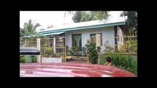 Philip and Beth are Selling Their House In Talibon Very Nice Place Philippines Expat Foreigner.