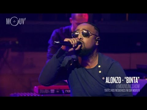 ALONZO - Binta (version #MouvLiveShow )