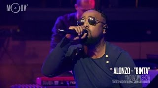 "ALONZO - ""Binta"" (version #MouvLiveShow )"