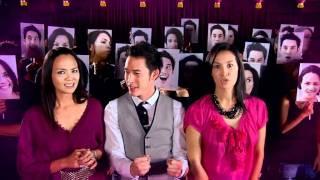 Threesome Talk Show Trailer