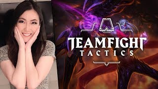 Glacial Rangers are Strong | Hafu Teamfight Tactics