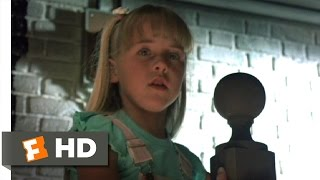Troll (1/10) Movie CLIP - The Troll Captures Wendy (1986) HD