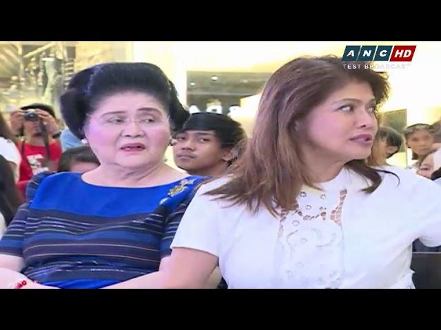 Critics invited to Marcos' centennial celebration