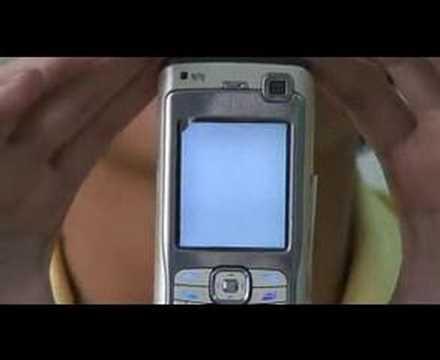 AHA.vn - Nokia N70