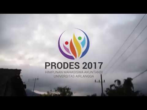 [ AFTER MOVIE ] PENGEMBANGAN PRODUK DESA 2017