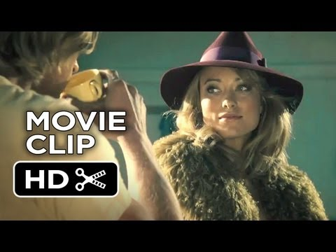Rush Movie CLIP - Bad Boy (2013) - Ron Howard, Chris Hemsworth Movie HD