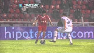 Gol de Diego Rodriguez.Independiente 2 Quilmes 1.Fecha 7.Torneo Primera División 2014.FPT