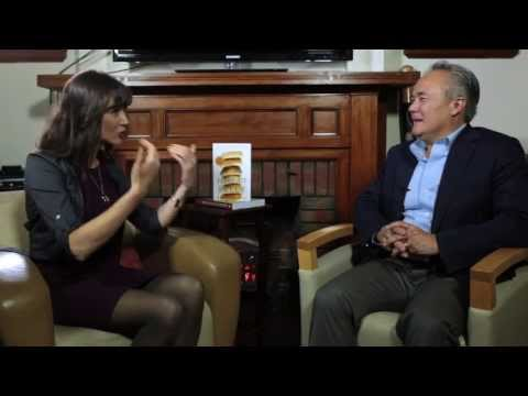 Wheat Belly ~ Julie Daniluk Interviews Dr. William Davis Part 1: The Overview
