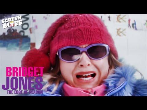 Bridget Jones The Edge Of Reason - Renée Zellweger pregnancy test OFFICIAL HD VIDEO