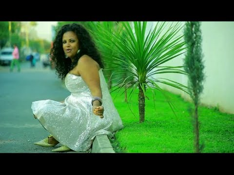 Hot New Ethiopian Music 2014  Emebet Negasi - Min Yishalal (official Video) video