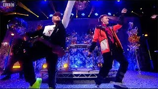 Jax Jones And Years Years Play A Top Of The Pops